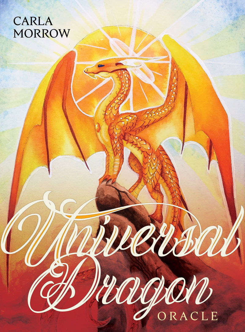Universal Dragons Oracle