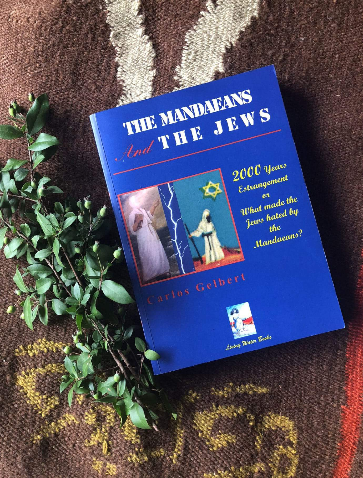 The Mandaeans and the Jews