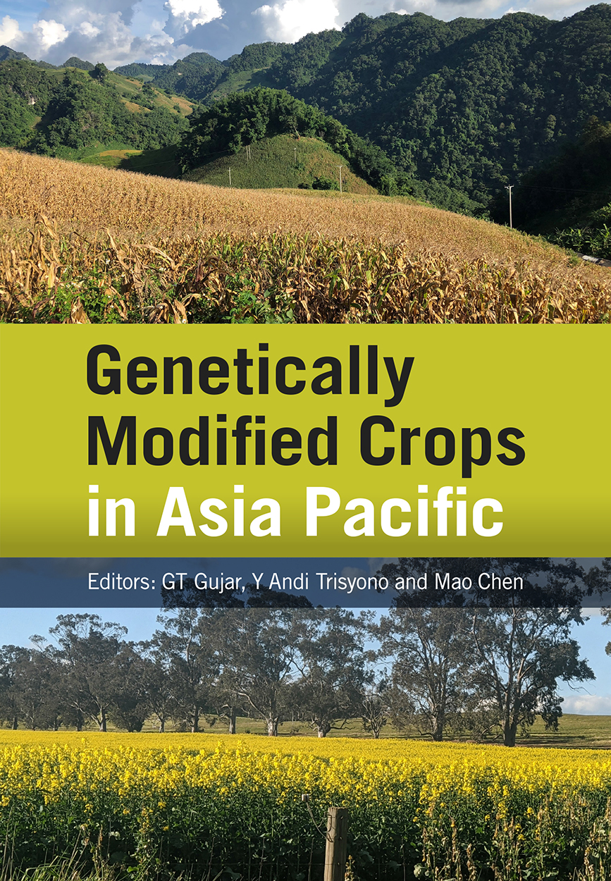 Genetically Modified Crops in Asia-Pacific