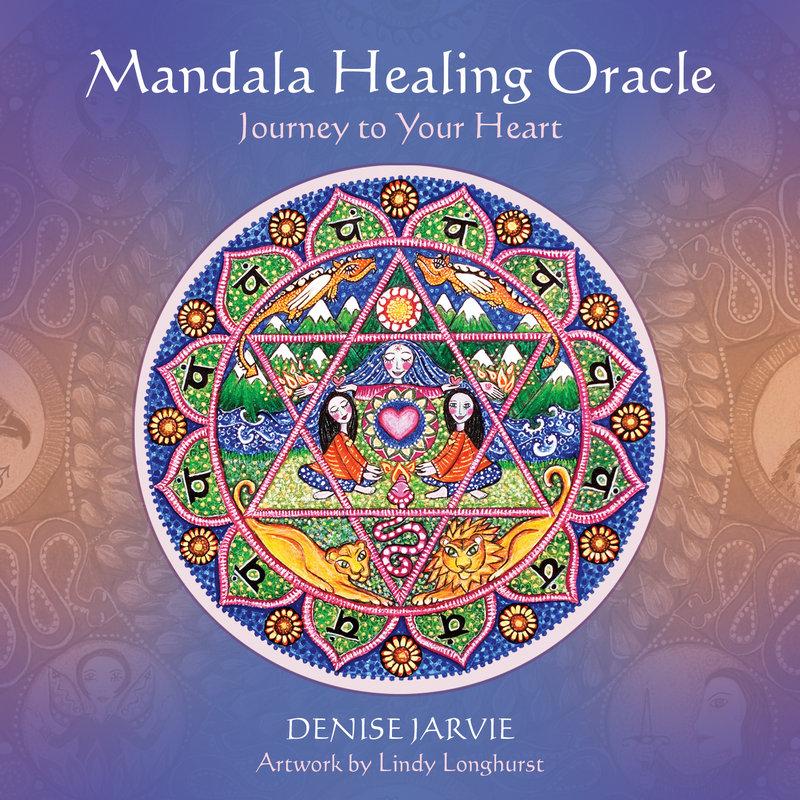 Mandala Healing Oracle