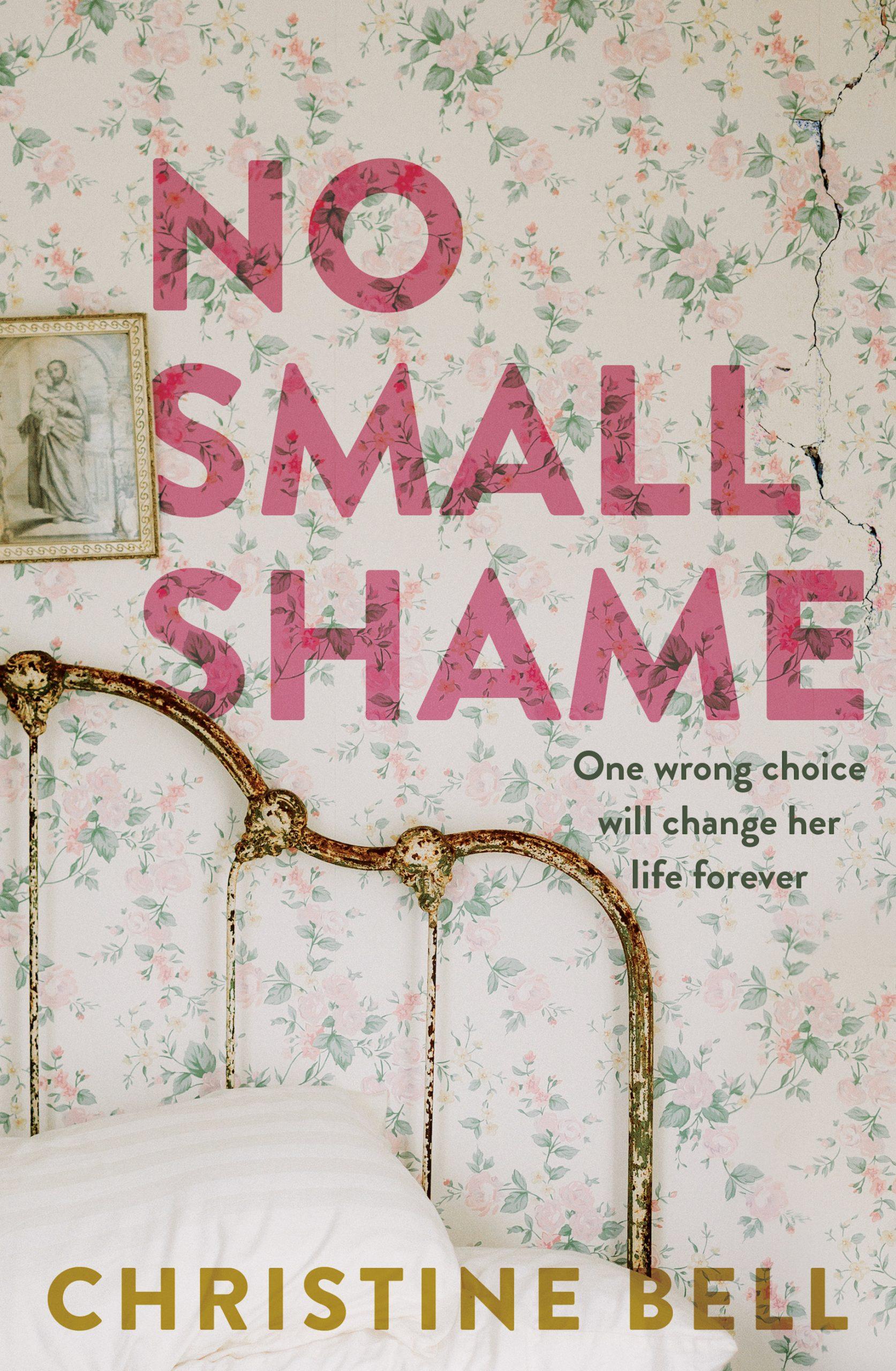 No Small Shame