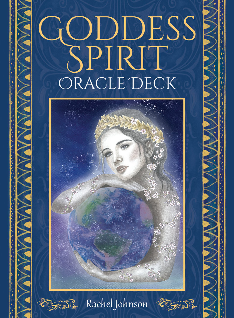 Goddess Spirit Oracle Deck