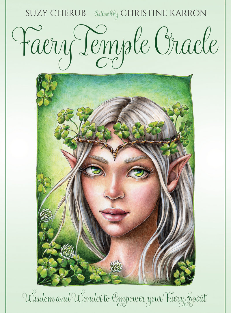 Faery Temple Oracle