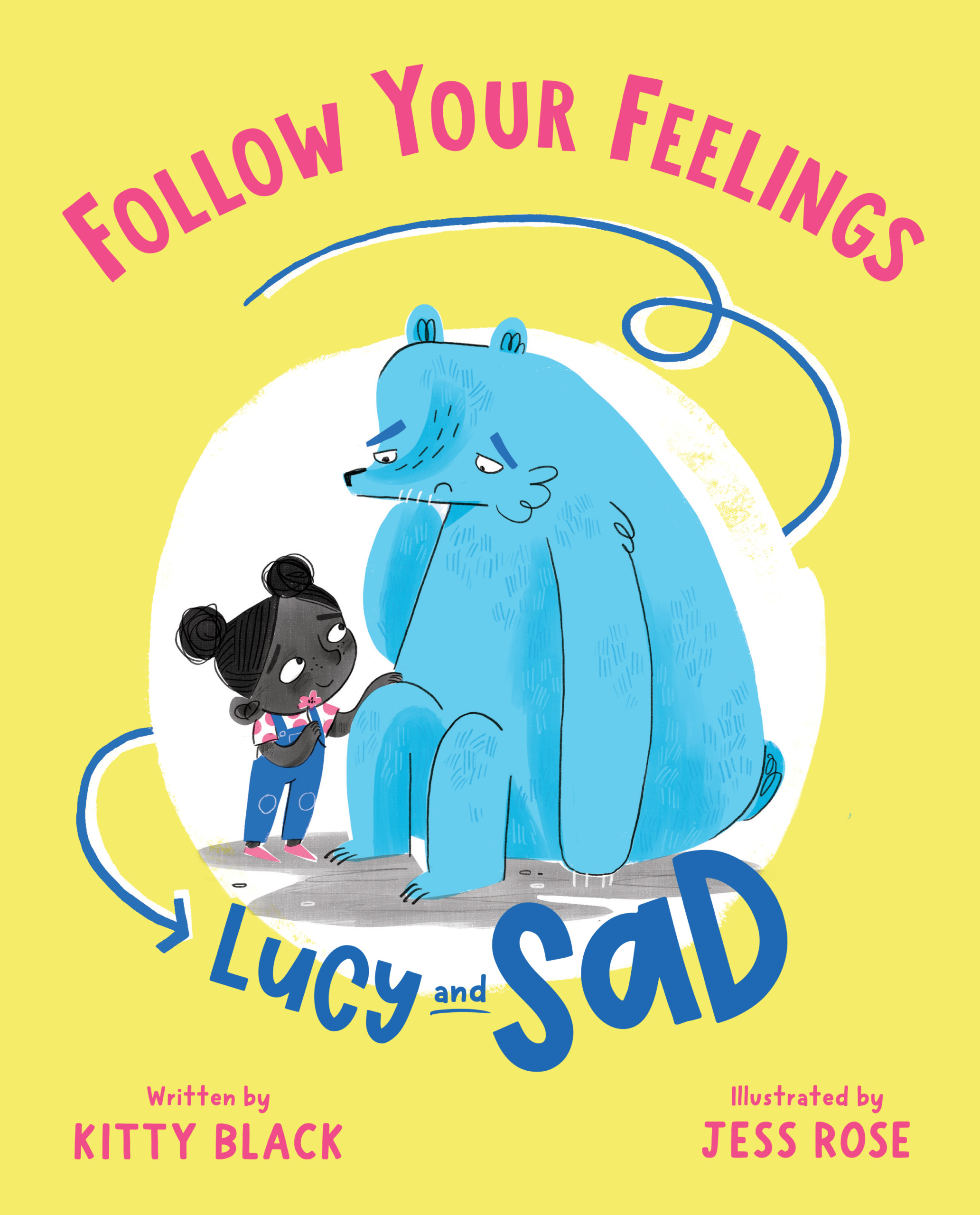 Follow Your Feelings: Lucy and Sad