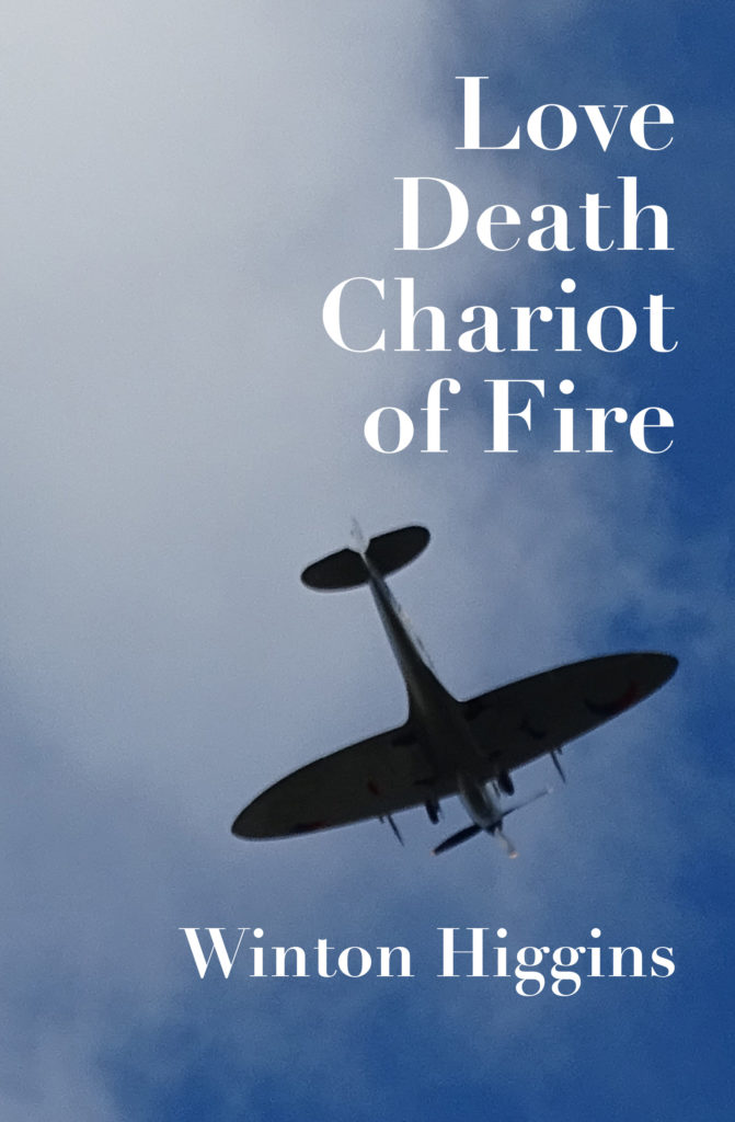 Love Death Chariot of Fire