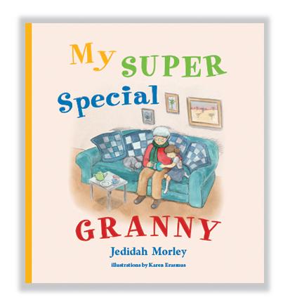 My Super Special Granny