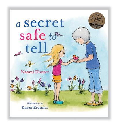 A Secret Safe to Tell