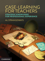 Case-learning for Teachers: Engaging with Puzzles of Practice