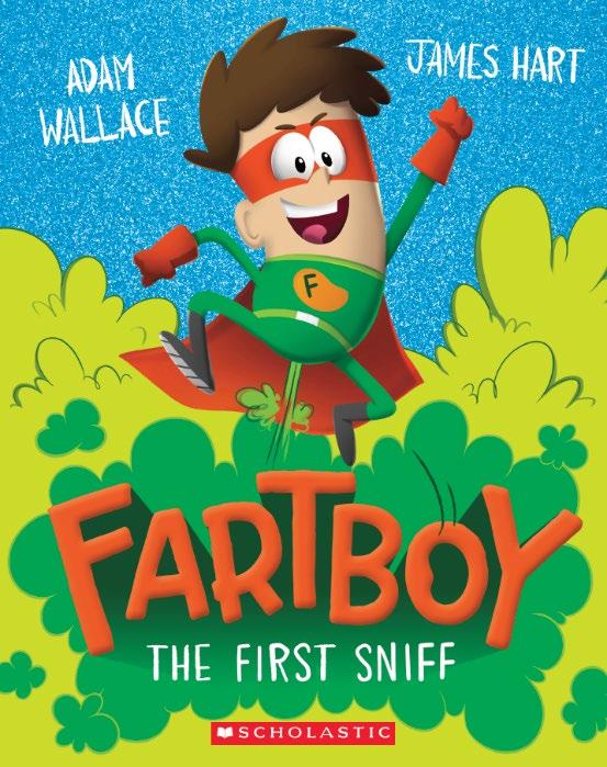 Fartboy #1
