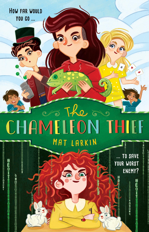 The Chameleon Thief