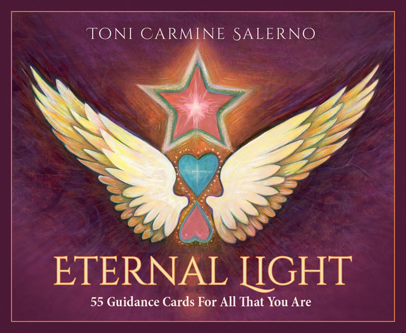 Eternal Light: 55 Guidance Cards for All That You Are
