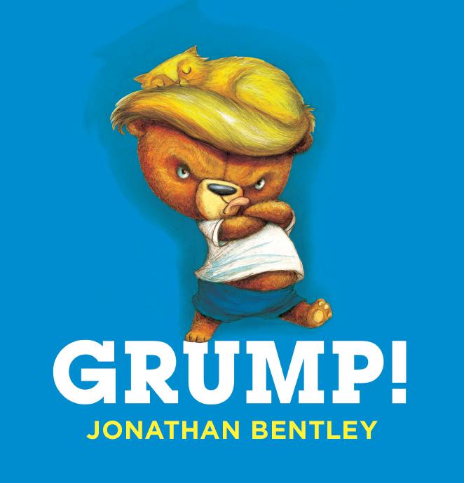 Grump!