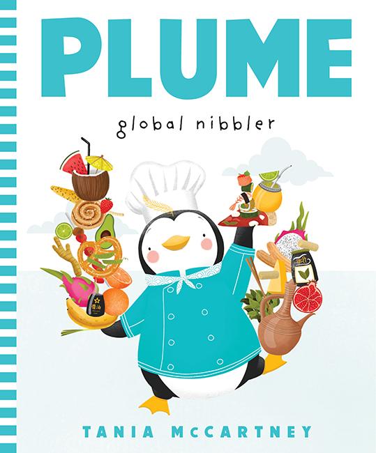 Plume: Global Nibbler