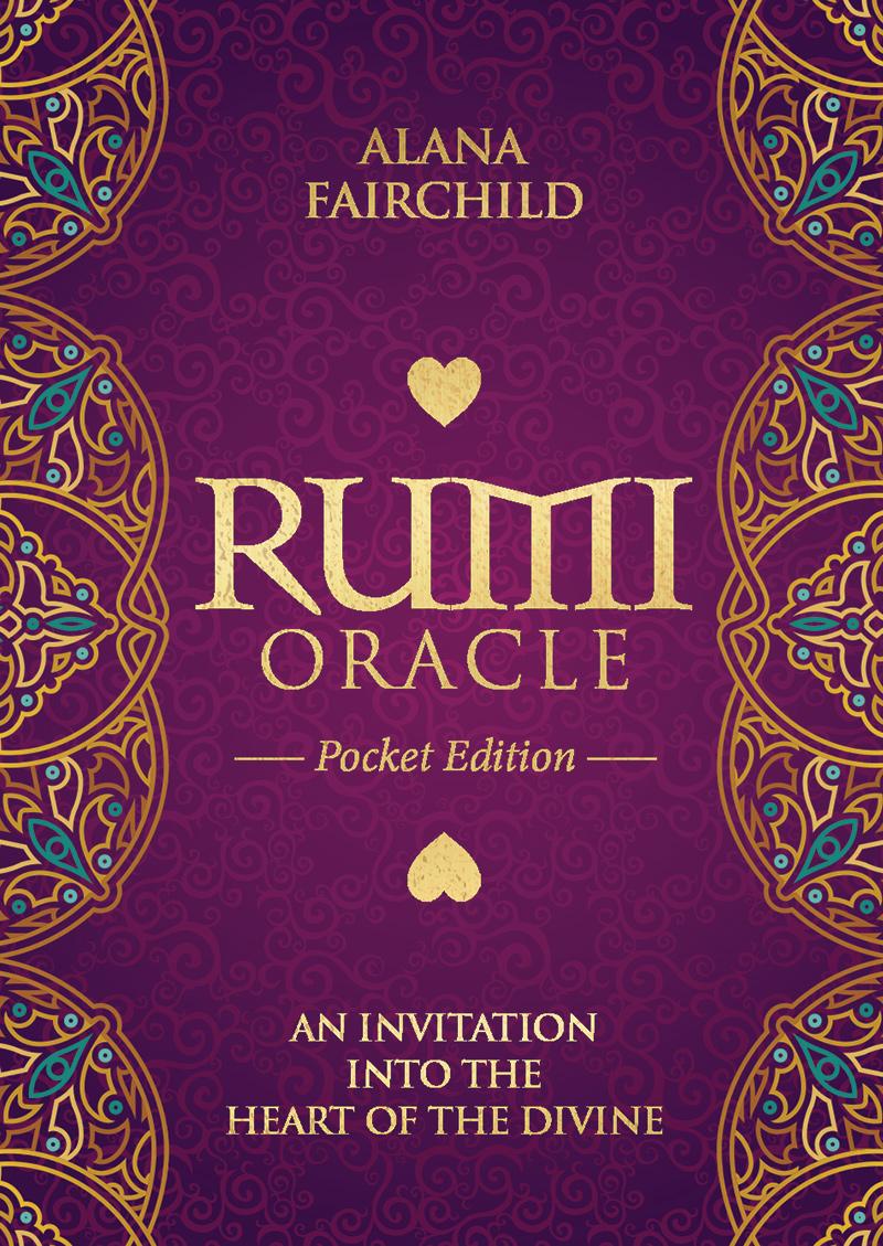 Rumi Oracle: Pocket Edition