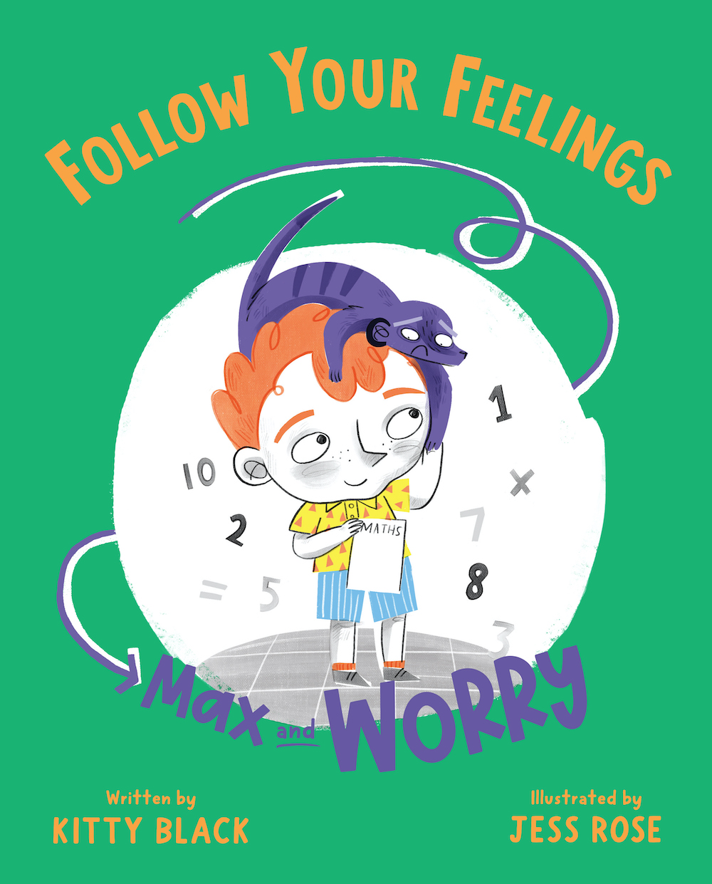 Follow Your Feelings: Max and Wory