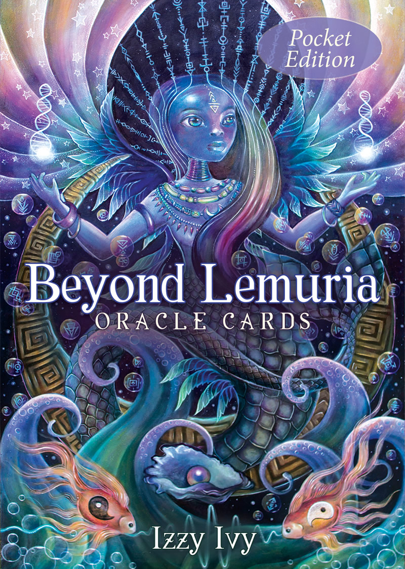 Beyond Lemuria Oracle: Pocket Edition