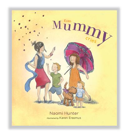 Even Mummy Cries