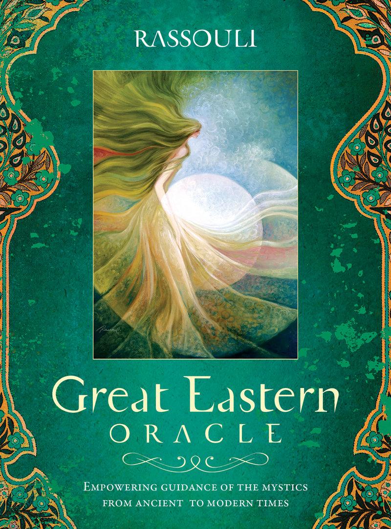 Great Eastern Oracle