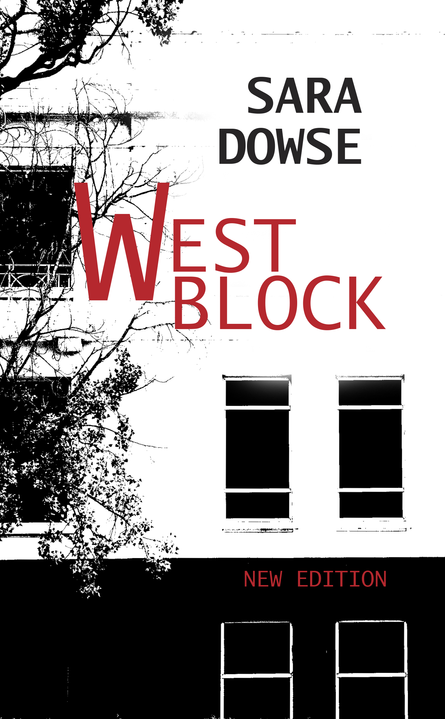 West Block – New Edition