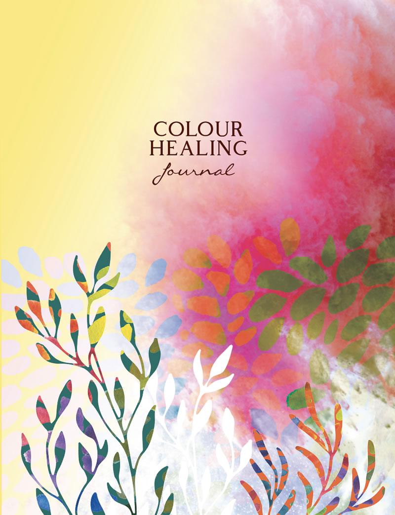 Colour Healing Journal