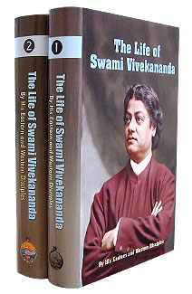 Life of Swami Vivekananda (2 vol set)