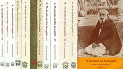M., The Apostle and the Evangelist – 12 Volumes Set
