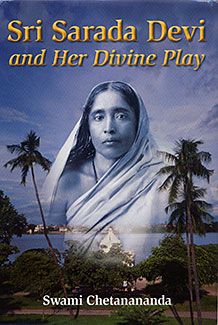 Sri Sarada Devi and Her Divine PlayRated 5.00 out of 5