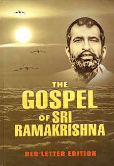 The Gospel of Sri Ramakrishna (Red-letter edition)Rated 5.00 out of 5