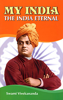 My India, the India Eternal