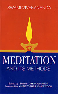 Meditation and Its Methods
