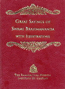 Great Sayings of Swami Brahmananda