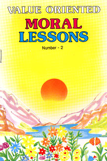 Moral Lessons (Vol.2)Rated 4.00 out of 5