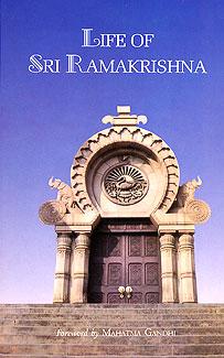 Life of Sri Ramakrishna PB: With a Foreword by Mahatma Gandhi