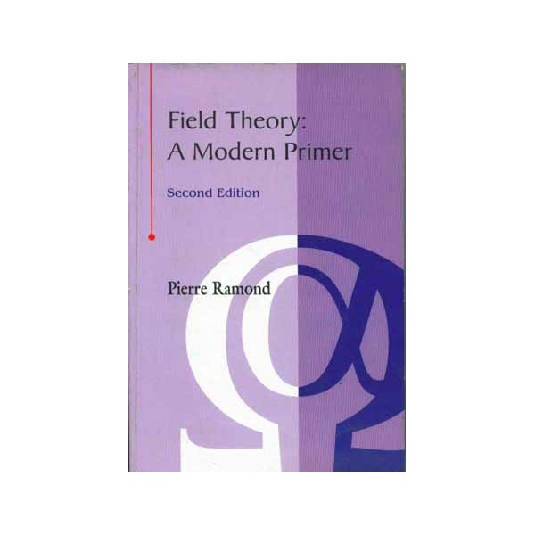 Field Theory: A Modern Primer, 2nd Edition
