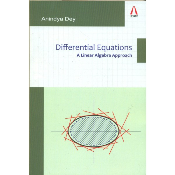 Differential Equations A Linear Algebra Approach