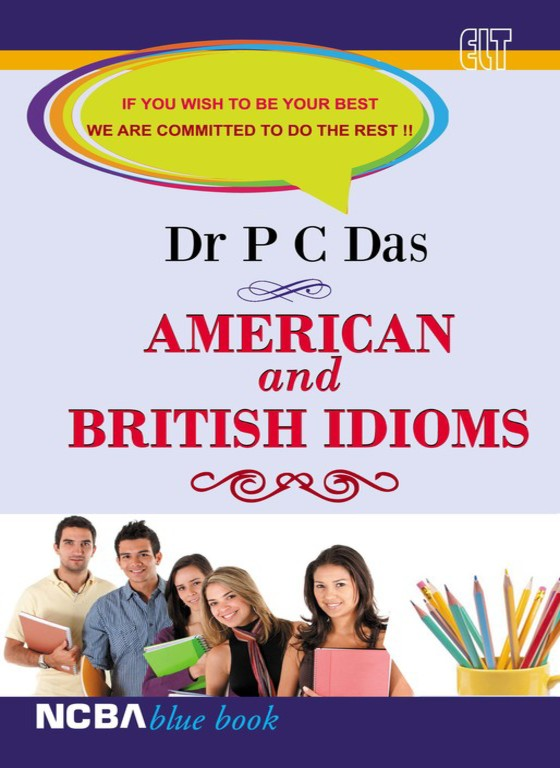 AMERICAN AND BRITISH IDIOMS