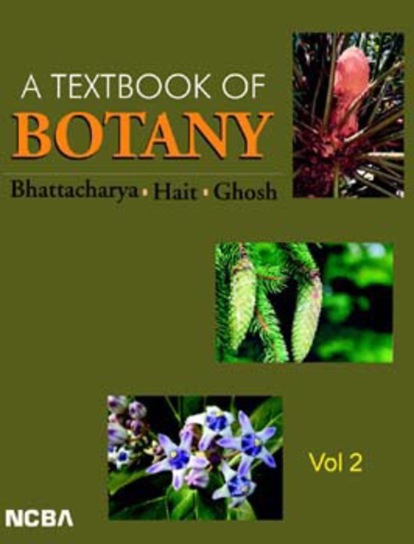 A TEXTBOOK OF BOTANY %5BVOL II%5D