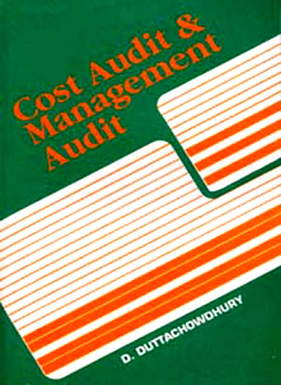 COST AUDIT & MANAGEMENT AUDIT