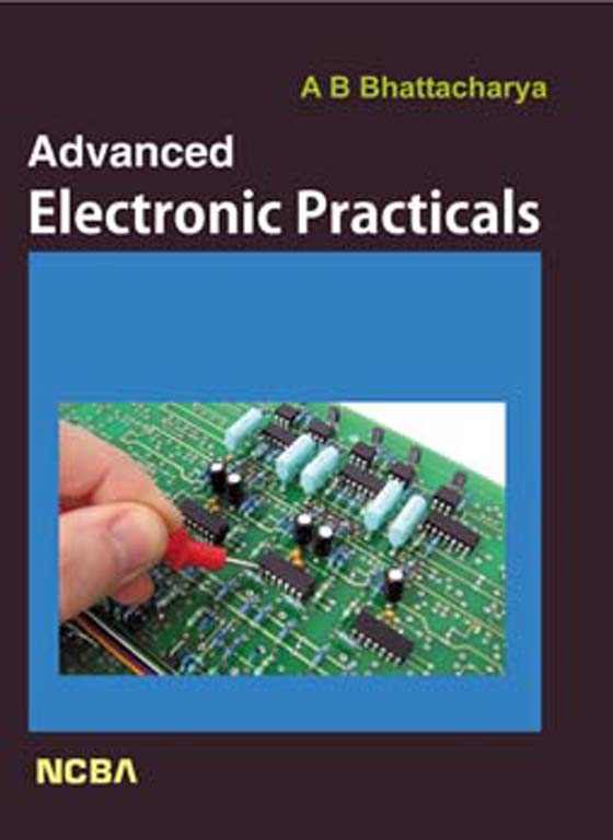 ADVANCED ELECTRONIC PRACTICALS