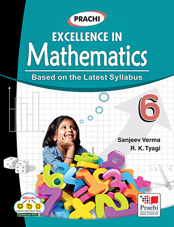 Excellence In mathematics