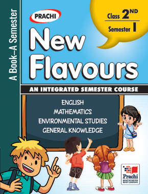 New Flavours Term 1