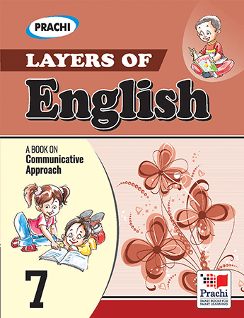 Layers of English COURSEBOOK