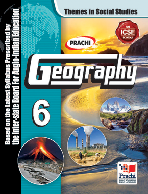 Themes In Social Studies-Geography