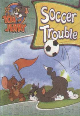 Soccer Trouble