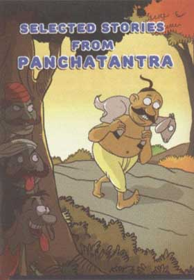 Selected Stories of Panchatantra