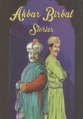 Stories of Akbar Birbal