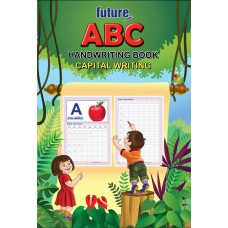 Future ABC Handwriting Captial