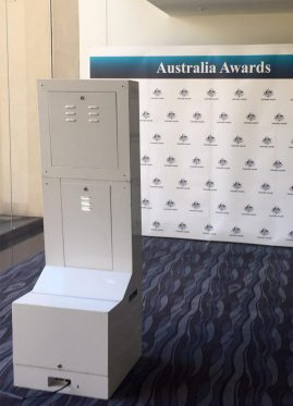 open photo booth canberra