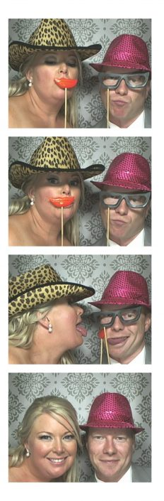 photo booth wollongong