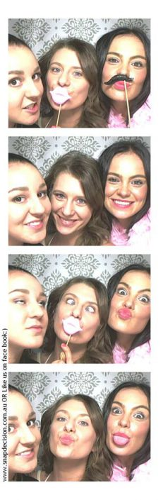 photobooth hire sydney
